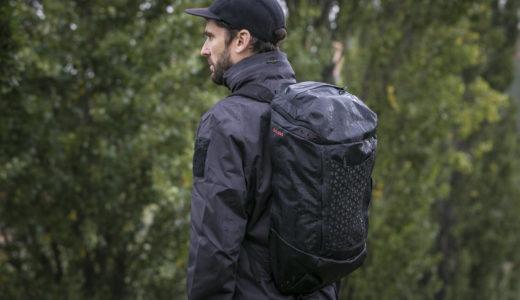 boreasのバックパックはカッコよく高機能なのに認知度が低いのでおすすめ