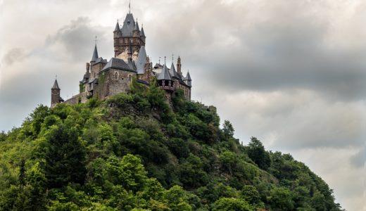 SFC版DQ5のレヌール城のテーマがこわすぎて泣いた話